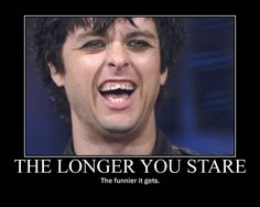 Fuck yeah! Green Day Memes