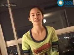 Kim Tae Hee - Love Story In Harvard Interview in LA - YouTube