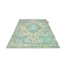 Tapis not flying carpette fatboy coriander