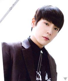 Himchan Himchan, Youngjae, Hyun Young, Always Remember Me, Korean Group, Bap, Pink Love, Vixx, Super Junior