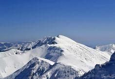 Low Tatras /Chopok by beatablasko, via Flickr