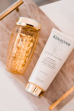 The Empties: All the Hair Care Products I Tried Recently - A Glam Lifestyle
