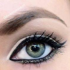 Tiffany Singer: .@iheartmakeupart (! I makeup art !) 's Instagram photos | Webstagram - the best Instagram viewer #Lockerz