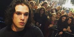 Kit Harington Doesn't Understand Why People About His Shaved Face