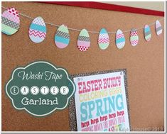 20 Fun Easter Craft Ideas - The Taylor House