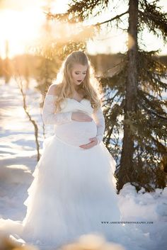 Adele Couture Maternity Tutu and Bralette Set - Ready to ship