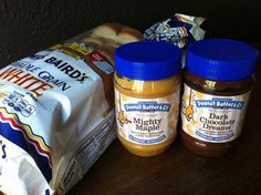 Peanut Butter & Co + Foodie Freebies from Central Market