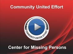Unsolved Homicides : CUE Center for Missing Persons – Serving Missing Persons Nationwide