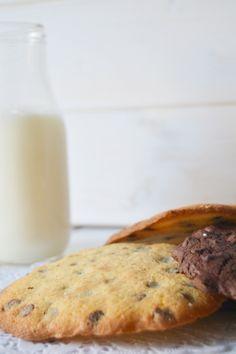 Cookies Extra Chocolate | La Chimenea de las Hadas | Blog de Moda y Lifestyle|