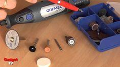 Dremel Micro: Review en español. Multiherramienta de precisión                                                                                                                                                                                 Más