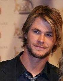 Chris Hemsworth Hairstyles Celebrity Men s Hairstyle Ideas Men men hairstyle | hairstyles