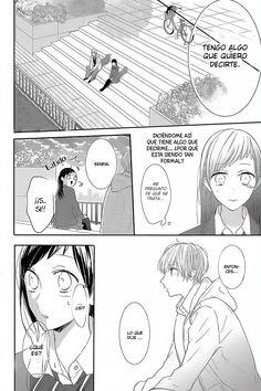 Toshishita no Otokonoko Capítulo 2 página 19 - Leer Manga en Español gratis en NineManga.com