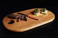 Wooden+cutting+board,+oval-shaped+board,+Breakfast+board,+Wooden+tray,+Kitchen+decor,+cooking+appliances