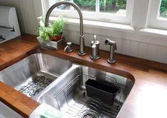 Undermount Kitchen S