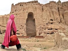 """Bamian  Photograph courtesy AFP/Getty Images    Incensed when in 2001 the Taliban government destroyed the two great statues, Afghan archaeologist Zemaryali Tarzi has since been searching for a third one, the buried Sleeping Buddha of Bamian, a reclining figure that ancient texts claim is a thousand feet long. He continues his search for the larger one, if only, he says, to """"highlight the archaeological importance of a site many thought had been destroyed forever."""""""