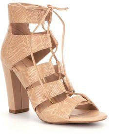 Gianni Bini Zeta Dress Sandals