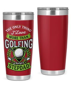 Mens The Only Thing I Love More Than Golfing Is - True Red golf diy gifts, home golf, golf chipping #golfswing #touchandgripbalanced #golfgrip, dried orange slices, yule decorations, scandinavian christmas Golf Training Aids, Training Plan, Golf Gifts, Diy Gifts, Dried Orange Slices, Golf Chipping, Yule Decorations, True Red, Scandinavian Christmas