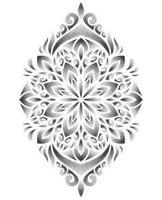 Buddha Tattoos, Body Art Tattoos, Sleeve Tattoos, Geometric Mandala Tattoo, Mandala Tattoo Design, Finger Tattoos Words, Planet Tattoos, Maori Tattoo Designs, Mandala Pattern