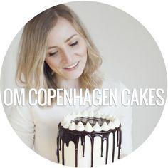 Guide: Fondant-blomster - Copenhagen Cakes