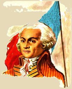 Maximilien de Robespierre
