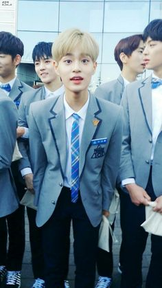 produce 101 season2 - Lee Daehwi