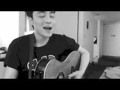 All of me - John Legend Cover by Roy Kim 로이킴 Roy Kim, John Legend, Korean, Cover, Youtube, Korean Language, Youtubers, Youtube Movies