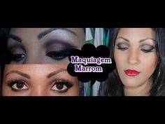 Novidades: Maquiagem natural para olhos castanhos  + mostrando jardim de casa Saiba Mais em http://dicasdemaquiagem.vlog.br/maquiagem-natural-para-olhos-castanhos-mostrando-jardim-de-casa/