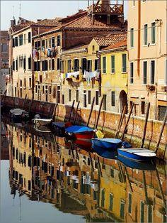 Venezia - Photos by ♥ Kama ♥