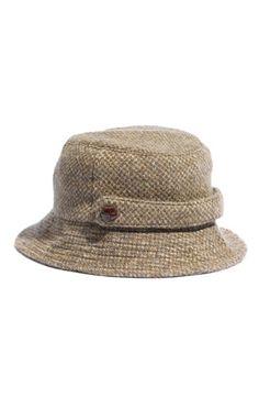 20c644824d8 Beachside Bucket Hat - Polo Ralph Lauren Hats - RalphLauren.com ...