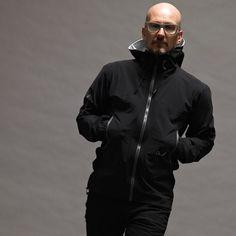 Outdoor Jacket Men | Alta Quota Reversible Jacket