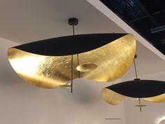 Потолочный светильник CATELLANI&SMITH LEDERAM LS2402