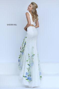 Sherri Hill 50198