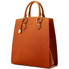 Dooney & Bourke Tall Double Gusset Handle Shopper $445.00