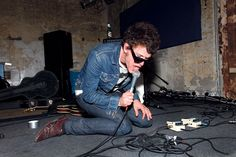 Crocodiles band    #rock #indie Crocodiles, Indie, Band, Rock, Feelings, Music, Stone, Musik, Crocodile