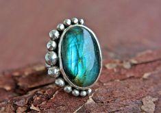 Information about gemstones, legends, origins... on Etsy.com. Labradorite, my forever favorite.