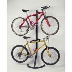 2-Bike Gravity Bike Stand