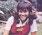 Karen Carpenter and I go way back. I started listening to her in 6th grade, and have been hooked ever since.