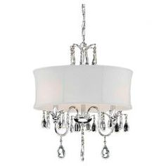 Love this Bridgette Chandelier!  You can find it over on Joss and Main....the sale just went live.  #HolidayHostess