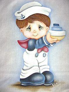 menino marinheiro