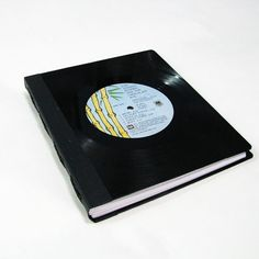 Record album journal