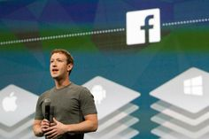 Facebook Gets Comfortable With Anonymity (for Other People's Apps)