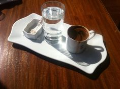 Türk kahvesi - Hatay Özsüt