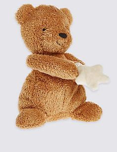Bear Musical Toy