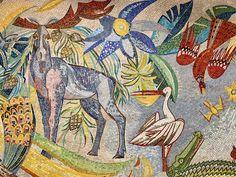 Картинки по запросу Womacka monumental art works It Works, Painting, Art, Painting Art, Paintings, Kunst, Paint, Draw, Nailed It
