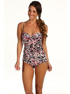 Wallflower bikini Kushcush bandeau