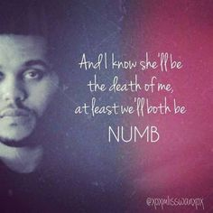 The Weeknd - Cant Feel My Face #theweeknd #xo #xotwod...