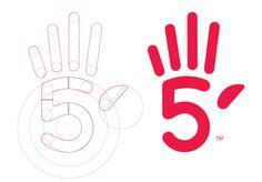 Friendly's High Five - Scott Lyle