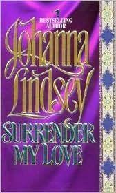 Surrender My Love