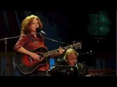 Bonnie Raitt, Not Cause I Wanted To