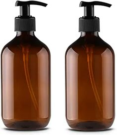 Amazon.co.uk : amber soap dispenser Brown Glass Bottles, Shampoo Bottles, Liquid Soap, Amber Glass, Shower Gel, Amazon Gifts, Soap Dispenser, Lotion, Container